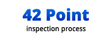 42 point inspection process electronic components online